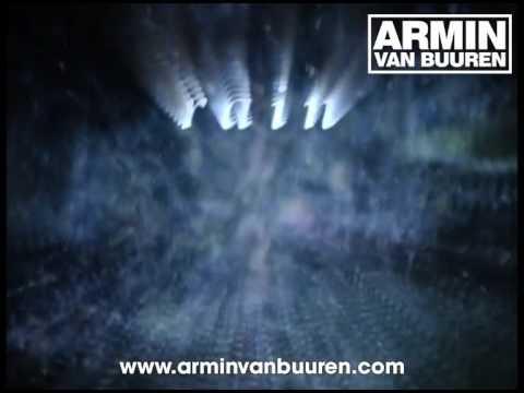 Armin van Buuren feat. Cathy Burton - Rain