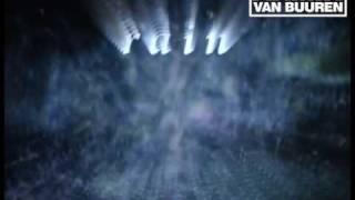 Armin Van Buuren Feat Cathy Burton Rain