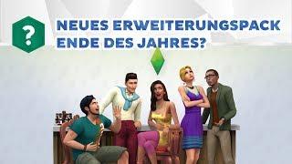 Neues Erweiterungspack Ende des Jahres? | Short-News | sims-blog.de