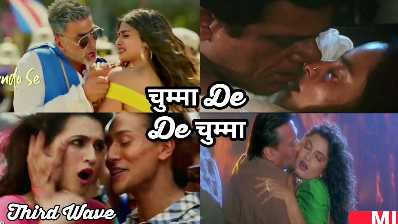 Chumma De De Chumma   Bollywood Pappi Songs   Made In Bollywood MIB