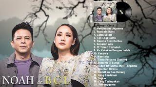 Download lagu NOAH & Bunga Citra Lestari - Lagu Indonesia Terbaru 2021 Paling Enak Didengar [Hits Mencari Cinta]