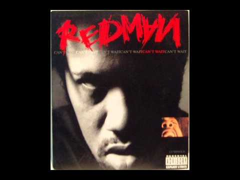 Redman  Cant Wait Acapella