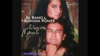 Al Bano & Romina Power    Donna Per Amore    Italiano