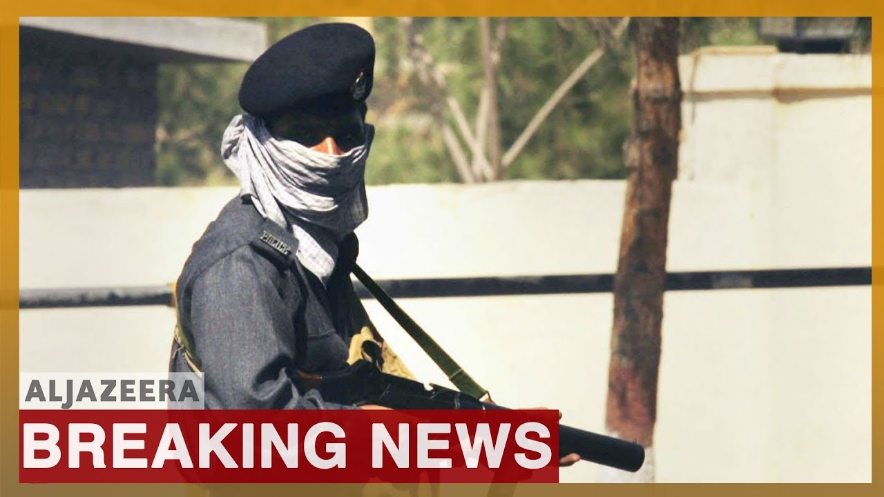 Gunmen raid Balochistan hotel   Al Jazeera English