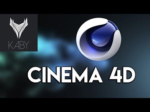 Come scaricare Cinema 4D R19