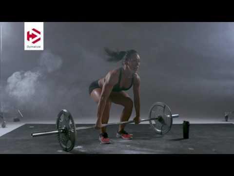 Dymatize Athlete Lexi Interview