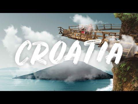 CROATIA - Travel Film