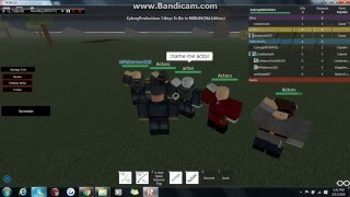 3 Dumb Ways To Die In ROBLOX(FAA Edition)