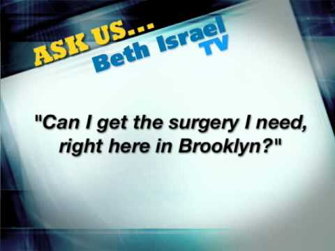 Surgical Services Close To Home: Beth Israel Medical Center, Kings Highway Division