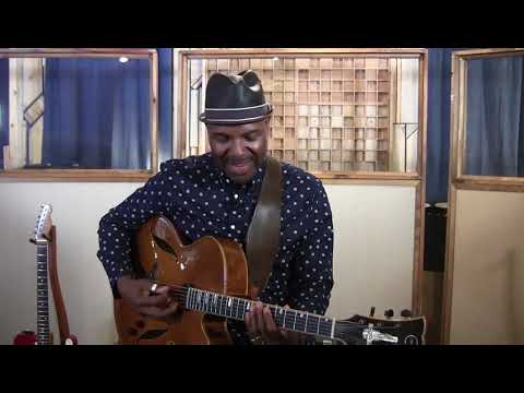 Bobby Broom - Jazz Guitar Concepts 2