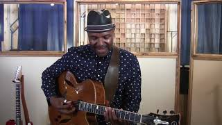 Bobby Broom - Jazz Guitar Conc…