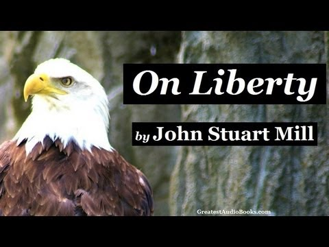 An analysis of the philosophical work on liberty by john stuart mill