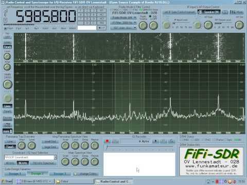 5985 kHz Myanmar Radio 25 kW from Yangon