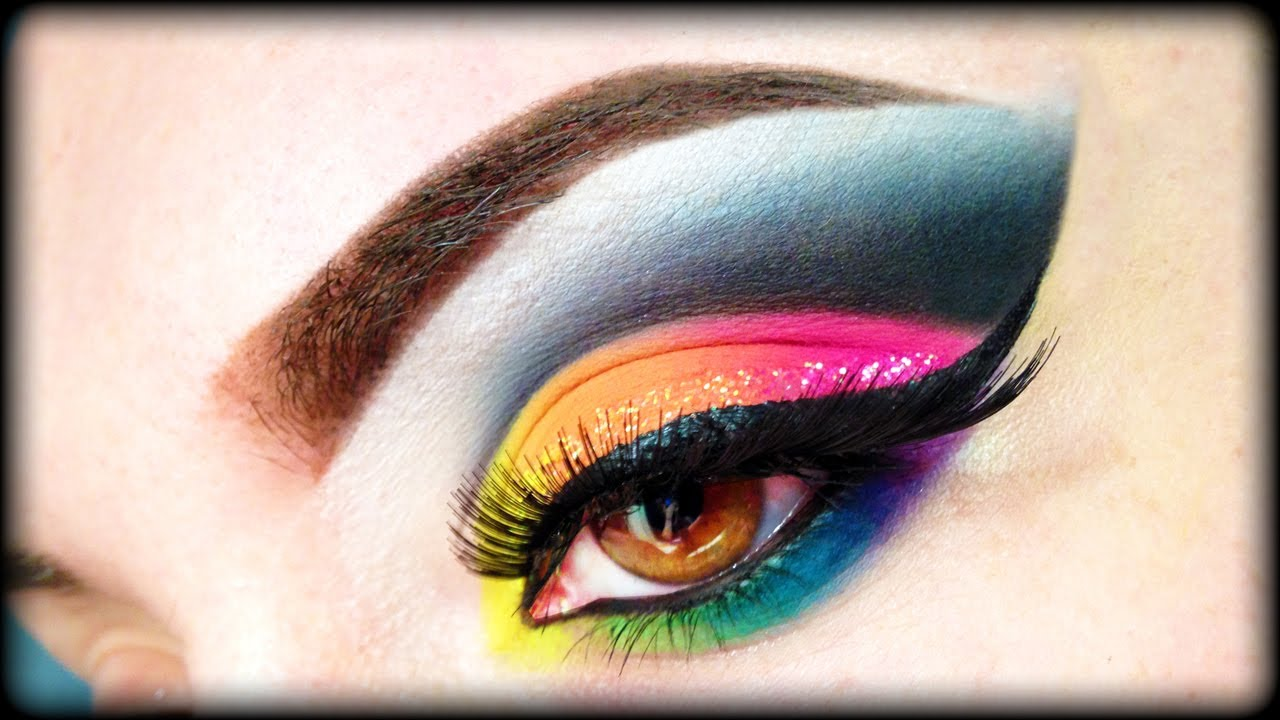 Bh Cosmetics Take Me To Brazil Make Up Tutorial Swatches