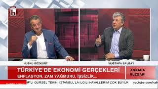 Ekonomik kriz her yerde! İşte krizin gerçekleri / Ankara Rüzgarı - 2. Bölüm - 7 Ekim