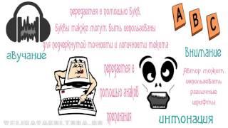 Письменная речь  особенности, виды, средства