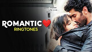 Top 5 Best Heart Touching Romantic Ringtones 2020 ❤️ | Love Ringtones For All | Download Now