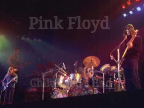 Pink Floyd Childhoods End Live in Brussels 1972