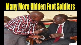 DP Ruto Campaign Secrets: Write Him Off At Your Own Peril