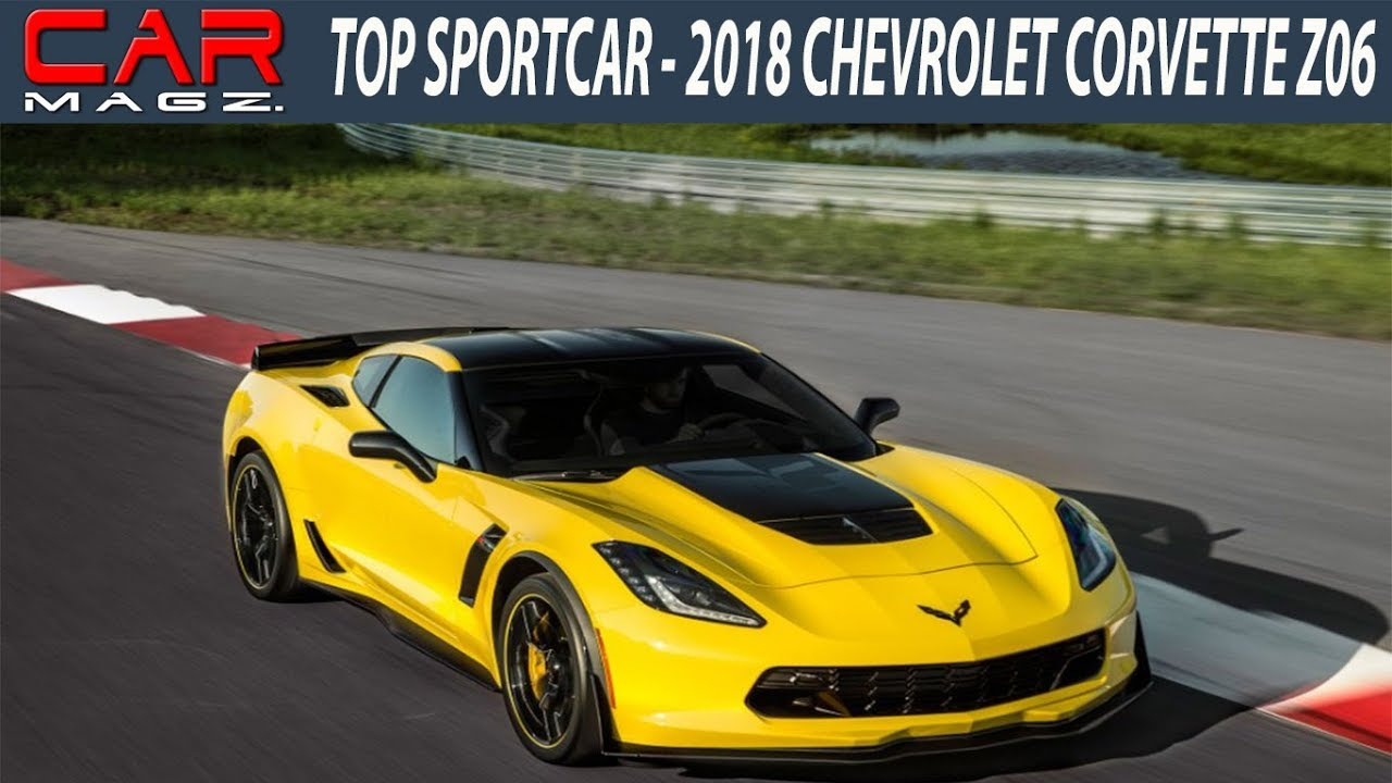 2018 chevrolet corvette z06 review specs and top speed youtube. Black Bedroom Furniture Sets. Home Design Ideas