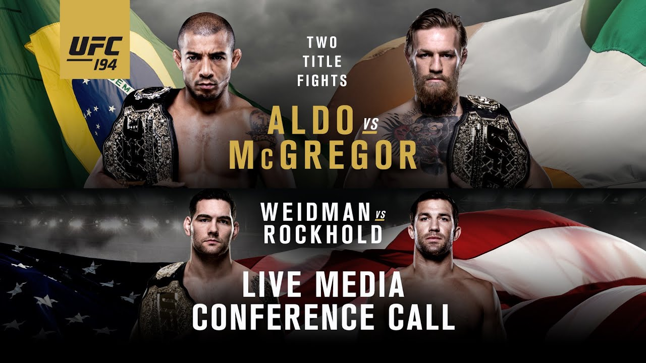 Image result for ufc in the media