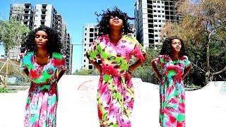 Getahun Assefa - Ayezoh (Ethiopian Music)