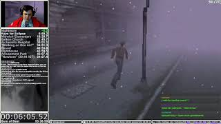 Разбор мирового рекорда по Silent Hill. Any%