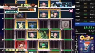 One Piece Mansion (PAL) RTA Speedrun - 24:26.4