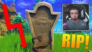 Fortnite Is Dying!