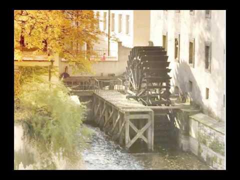 Sonatine für Flöte und Klavier von Wei Guo Mao 长笛和钢琴小奏鸣曲 毛为国作曲 gespielt von E. Gallenmüler