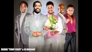 La Lewis - Dem Fraid A Mi (Beenie Man, Ragga Shanti, Goofy & Miss Kitty Diss)  FEB 2011