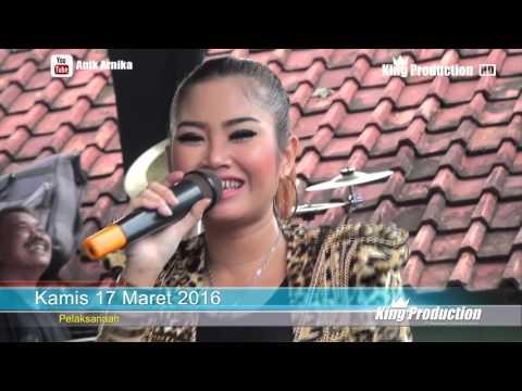 Bareng Metue -  Anik Arnika Jaya With Chodot Izzo Live Tanjung Brebes