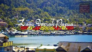 David Kurni - Buah Hati Ku | Lagu Daerah Papua