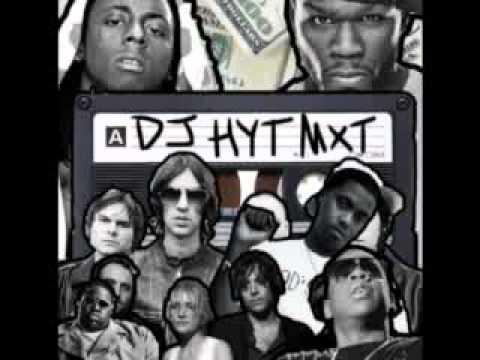 Jay Z- All i need (REMIX/DJ HYT)