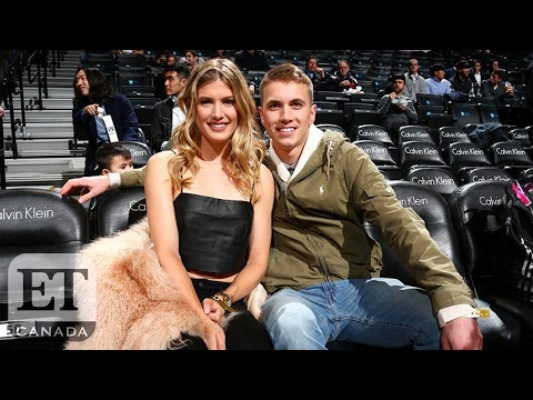 Genie Bouchard Talks Super Bowl Bet And Sports Illustrated Swimsuit Edition