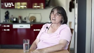 'Wie wollen wir leben?' – Monika Szymkowiak (Apartmenthaus Bochum)