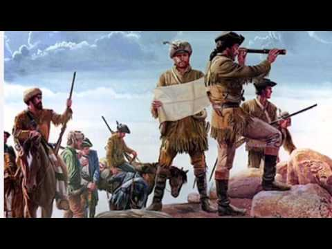 Lewis and Clark NHD Documentary