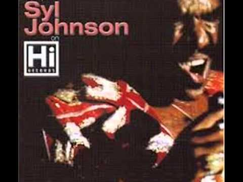 SYL JOHNSON ~ I WANT TO TAKE YOU HOME TO SEE MAMA