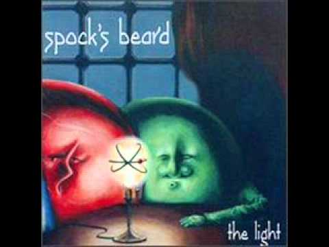 Spock's Beard -  The Light