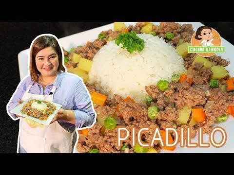 Picadillo Recipe |