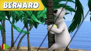 Bernard Bear | Zusammenstellung von Folgen | Beach-Volleyball