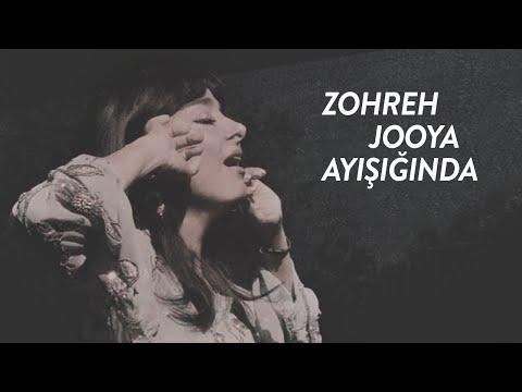 Zohreh Jooya - Ayışığında