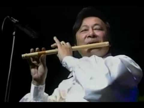 homaiday - Tieng Sao NguyenDinh Nghia