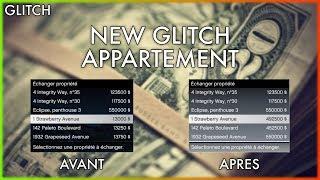 NEW GLITCH ARGENT SOLO APPARTEMENT EN ILLIMITE