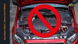 Stop auto Diesel | Nuova area B Milano