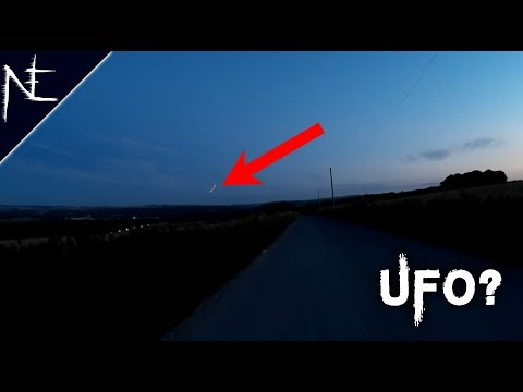 Warminster UFO Analysis