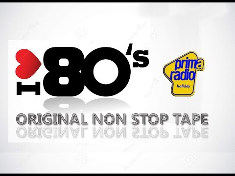 Prima Radio Holiday Non Stop Originale 1984