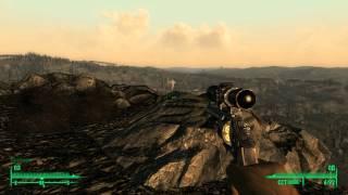 Fallout 3 Баги