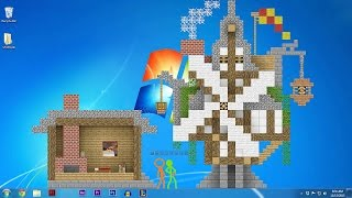 Download Animation vs. Minecraft (original) Mp3 and Videos