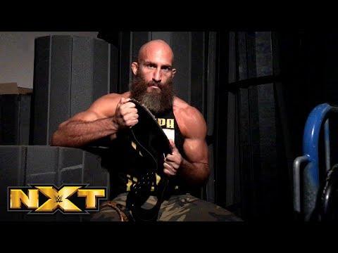 Tommaso Ciampa envisions Johnny Gargano as NXT North American Champion: WWE NXT, Dec. 26, 2018